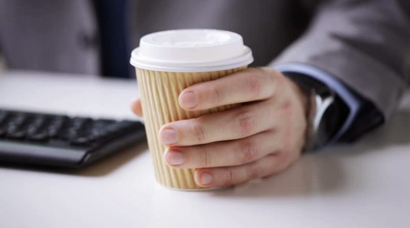 Why to choose Paper Cups for Office Beverages-Gingercup
