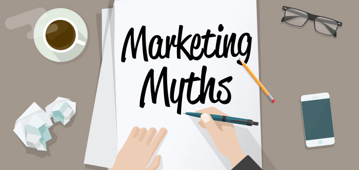 busting top advertising and marketing myths