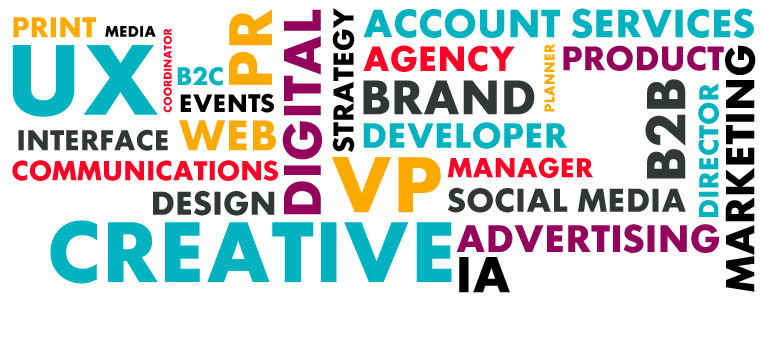 5 Types of Ad Agencies Important for Business Growth-Gingercup