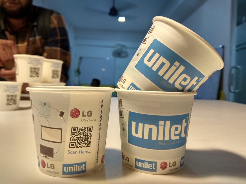 Localised Marketing Campaign for Unilet Electronics