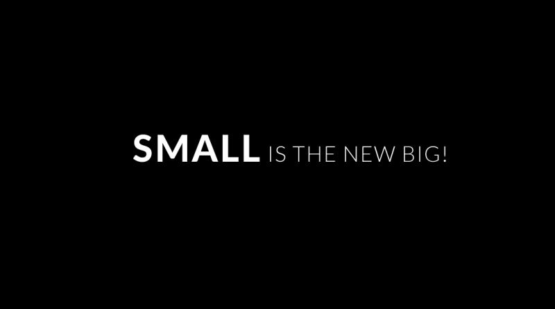 Why brands should hire small agencies?